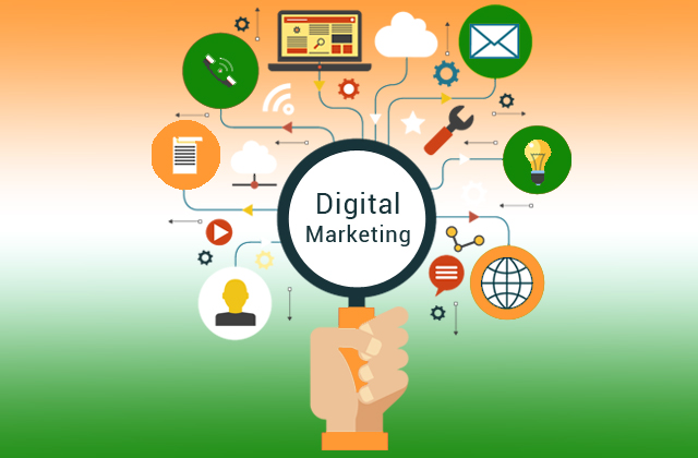 Contribute To Digital India By Starting Online Business This Republic Day