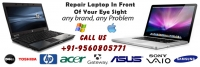 Laptop Home Servcie-Onsite Repair Charges Rs.250