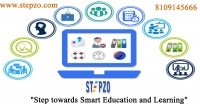 Student Teacher Parent Mobile App