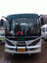 Kissan Travels