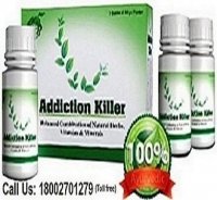 ADDICTION KILLER