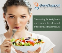 DNA Based Weight Loss in Pune - Genesupport