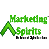 Marketing Spirits - The Future of Digital Excellence