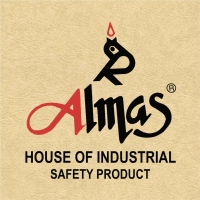 Almas Industrial Safety Shoes Supplier in Mumbai