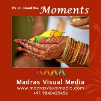 Madras Visual Media