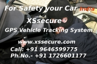 GPS Vehicle Tracking System - XSSecure