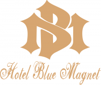 Hotel Blue Magnets Dalhousie