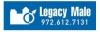 Legacy Male Health Institute