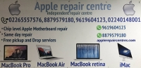 Apple Repair Centres in Mumbai