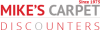 Mikes Carpet Discounters - Carpets in Australia