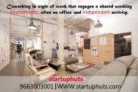 Startuphuts Arena Pvt Ltd