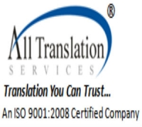 All Translation Services