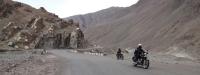 Outback Moto Rides