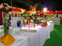 Sar v Sri - Marriage catering services in Chennai
