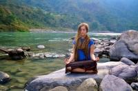 Shiva Tattva Yoga