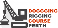 Dogging Rigging Course Perth