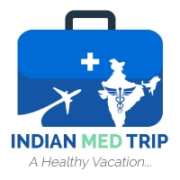 IndianMedTrip Healthcare Consultant