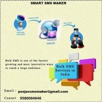 Smart sms Maker
