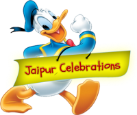 Birthday Party organiser in Jaipur | Jaipur Celebrations