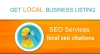 Get Local Business Listing