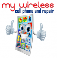 My Wireless Cell Phone Repair Augusta
