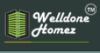 Welldone Interior Homez Pvt Ltd.