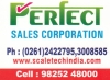 Perfect Sales Corporation