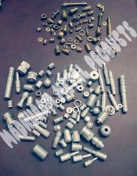 Madhuram Metal Products