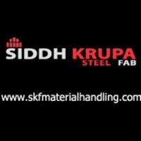 Siddh Krupa Steel Fab