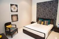 3 BHK Luxury Apartment