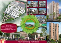 Patliputra Extension : A Mega Township in Sonepur