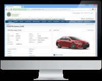 automobile system