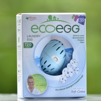 Ecoegg Wash-Soft Cotton