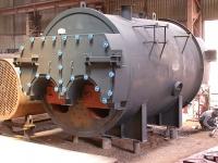 Intech Boiler