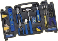 Goodyear Tool Kit - 129 Pieces