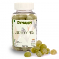 Dynamin Green Coffee