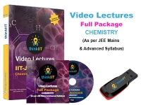 IIT JEE Video Lectures: Chemistry