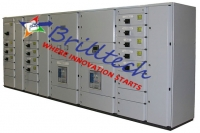 Switch Gears Up To 220 KVA Low Voltage Power Panel