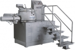 High Shear Mixer Granulators