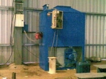 Hot water & Air Generator