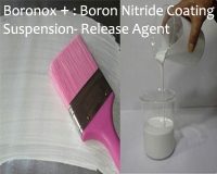 Boron Nitride Suspension: BORONOX+