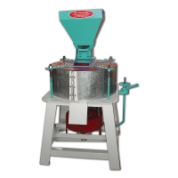 Industrial Purpose Atta Chakki Machine Delhi