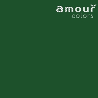 Amour Colors BeTA Emulsion - Chlorophyll Paint