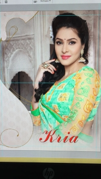 Kria Catalogue Wholesale Sarees