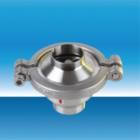 Non Return Valve (NRV)