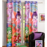 Swayam Kids Curtains