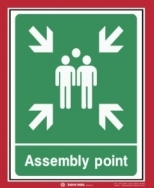 Finest Safety Signages Board