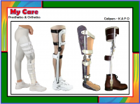 Knee Ankle Foot Orthosis