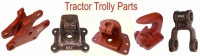 Tractor Trolly Parts