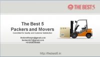 Movers and packers in Chandigarh